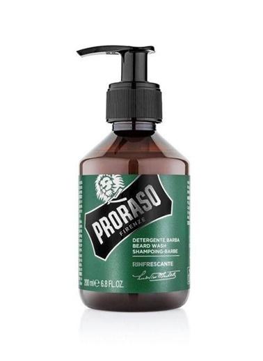 Proraso Proraso Sakal Şampuanı - Olıikaptus 200 Ml Renksiz